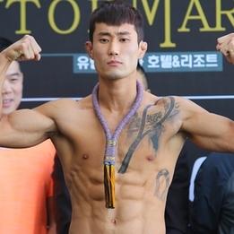 Ik Hwan Jang