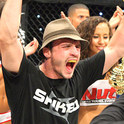 Brad Pickett vs. Mike Easton