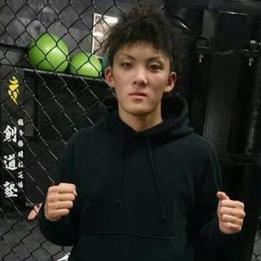 Rikiya Tsujikawa