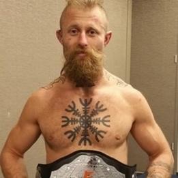 "Eric ""The Viking"" Kronstadt"
