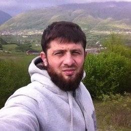 Zaurbek Bashaev