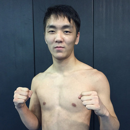 Seung Hyuk Hong