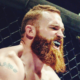 "Dennis ""The Beard"" Bryant"