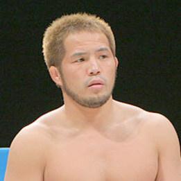 """Hayato """"Mach"""" Sakurai"""