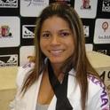 """Silvania """"Leoa"""" Monteiro"""