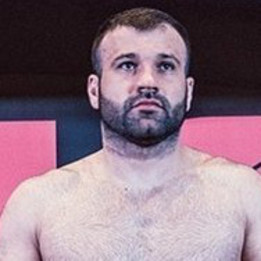 "Azamat ""The Professional"" Murzakanov"