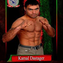 Kamal Dastager