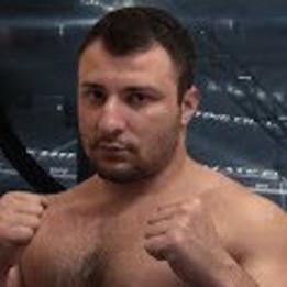 Abdulbasir Vagabov