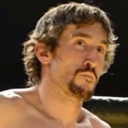 "Dalton ""The Lumberjack"" MacFarlane"