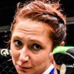 Jen Strazisar
