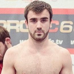 Ali Abdulkhalikov