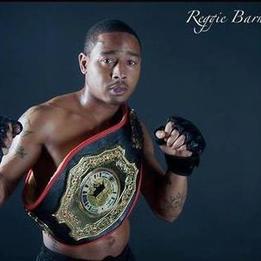 Reginald Barnett, Jr.