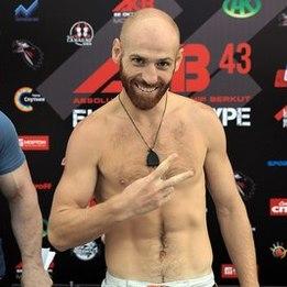 Vasiliy Palyok