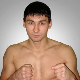 Almaz Moldobaev