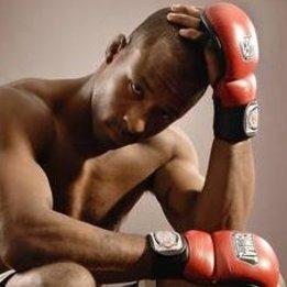 """Tyrone """"T-Money"""" Glover"""