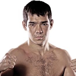 Ruslan Yamanbaev