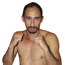 """Jose """"La Parka"""" Reyes"""