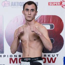 Alexey Pastorov