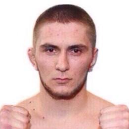 Igram Ashuraliev