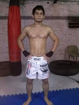 Brian Alexis Barrios