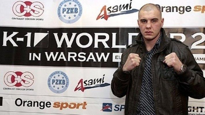 Tomasz Sarara