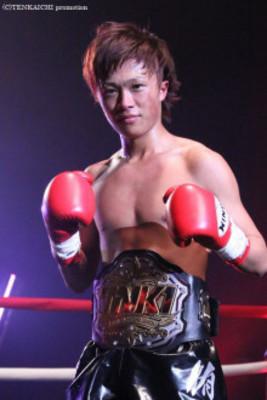 Yuya Kosaka