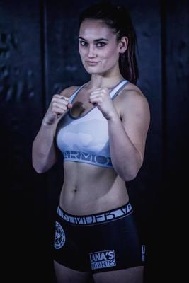 Tiffany Conama