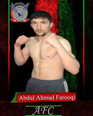 Abdul Ahmad Farooqi