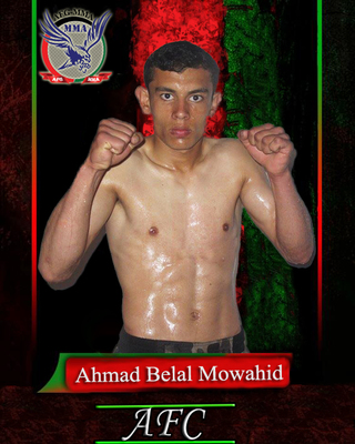 Ahmad Belal Mowahid