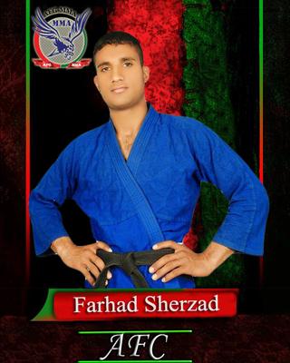 Farhad Sherzad