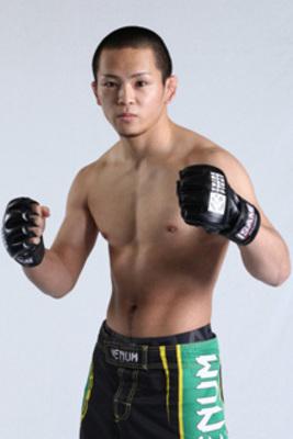 Yuya Wakamatsu