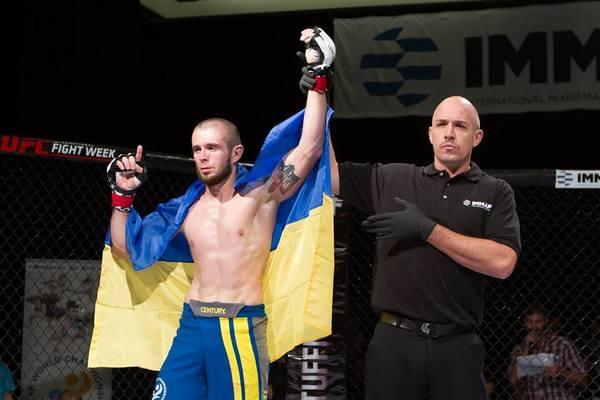 Nikolai Grynchuk