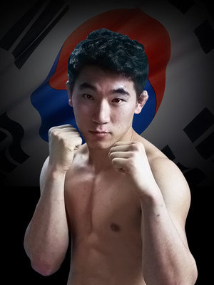 Yoon Jun Lee