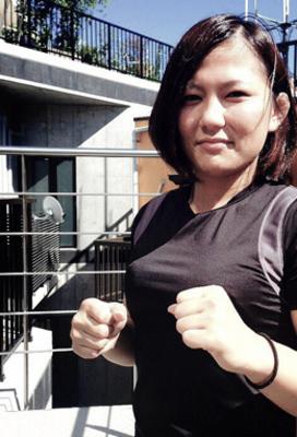 Natsumi Mukai