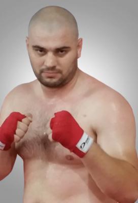 Abdulkhalik Magomedov