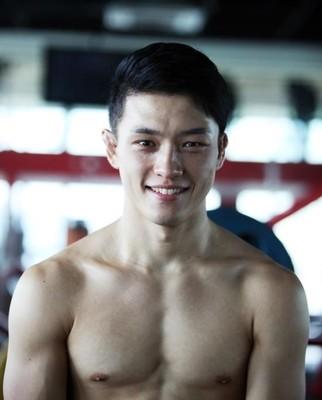 Min Seok Kwon