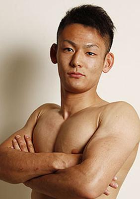 Shogo Nagaya