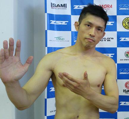 Kei Tanigawa