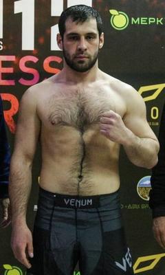 Artur Bayramukov