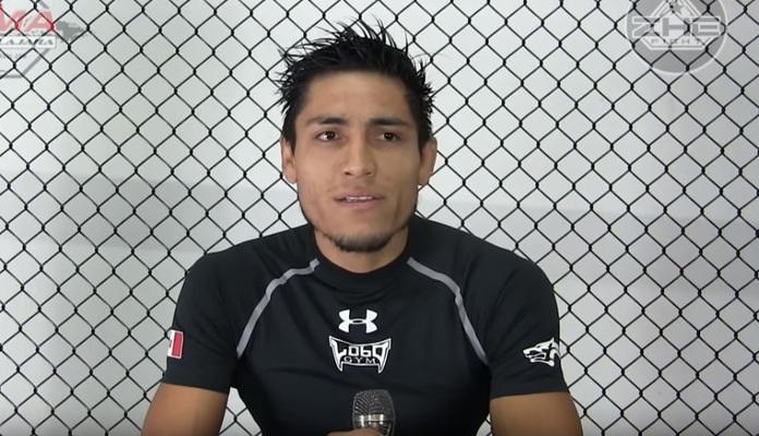 "Jose Alberto ""Hoodler"" Martinez"