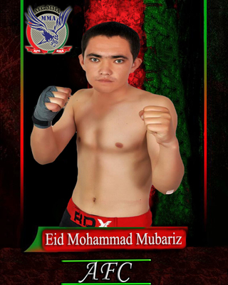 Eid Mohammad Mubariz