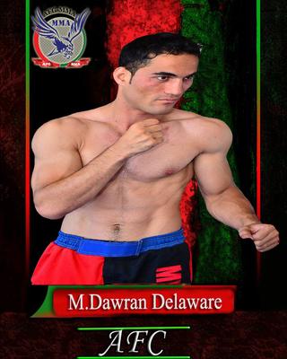 Mohammad Dawran Delaware