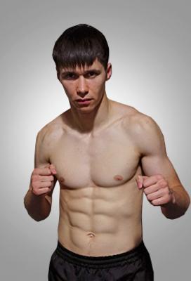 Oleg Ryabchikov