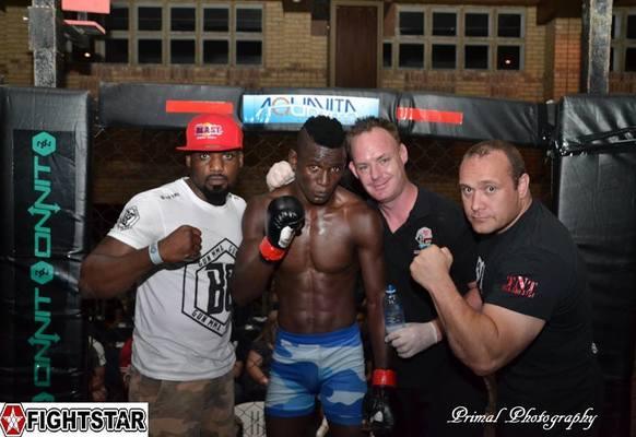 Rocky Ilunga