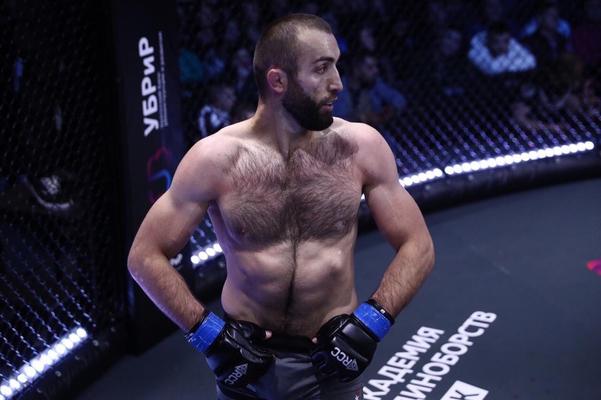 Kamal Magomedov