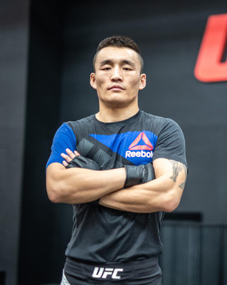 """Qileng """"Mongolian Murderer"""" Aori"""
