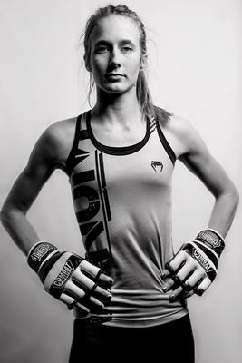 Kayla McRorie