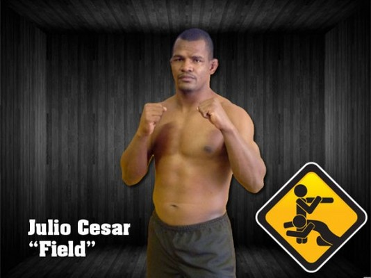 "Julio Cesar ""Field"" de Almeida"