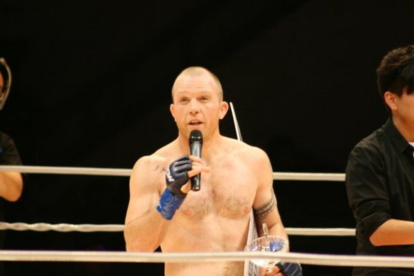 """Vaughn Anderson (""""Blud"""") 