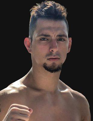 "Jonathan ""Jonboy"" Bianco"